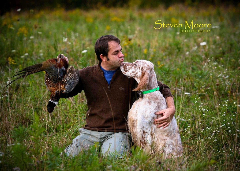 Professional Dog Photographer Steven Moore